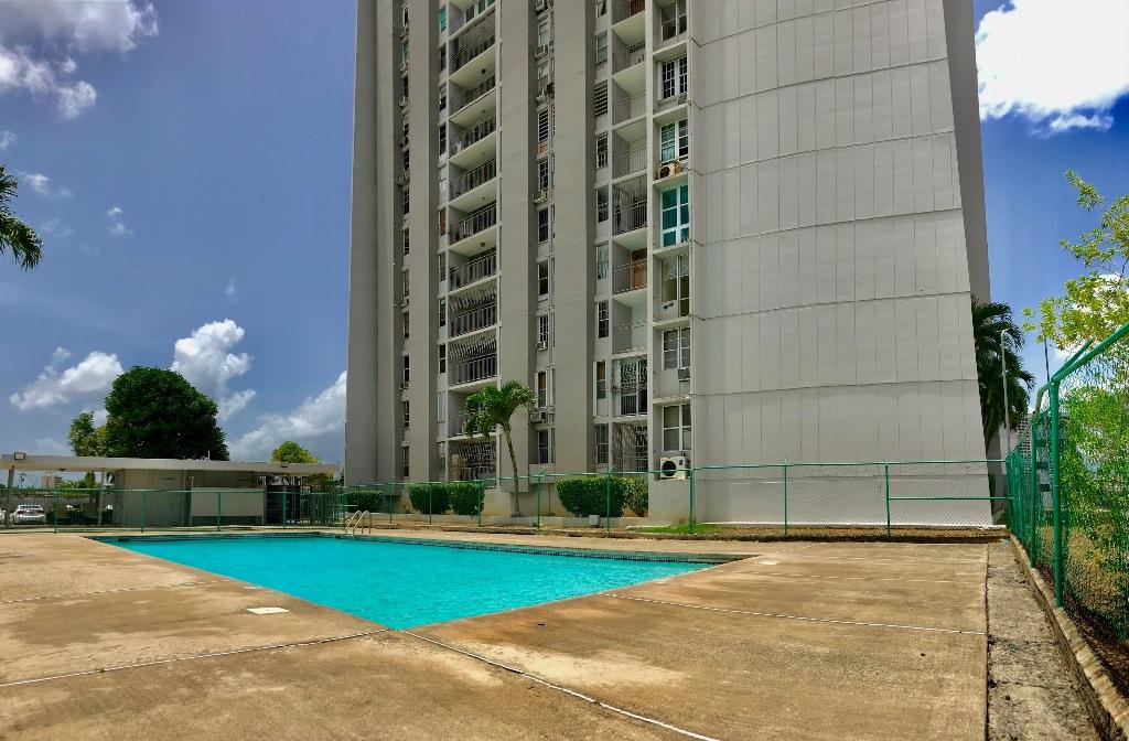 Cond. Caguas Tower / OPCIONADO