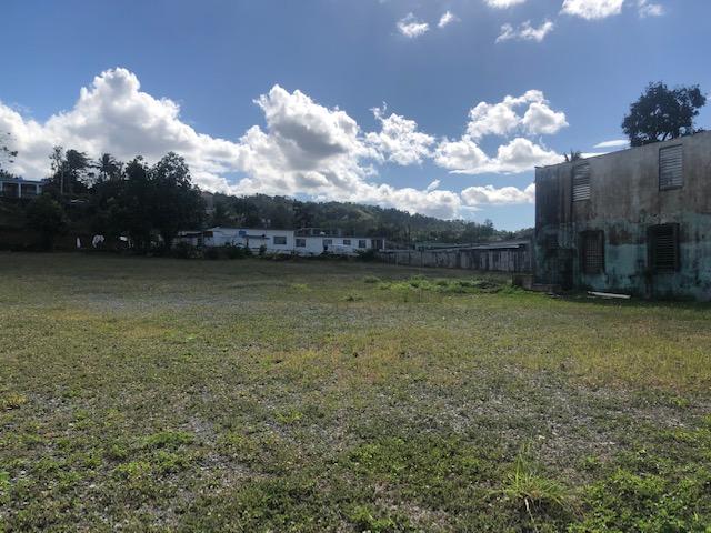 Solar – Zona Industrial-Río Cañas, Caguas / OPCIONADO