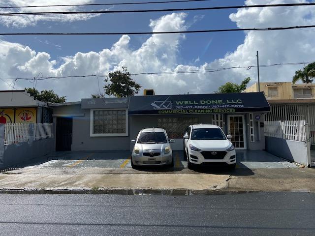 Calle Mayaguez, Hato Rey – San Juan