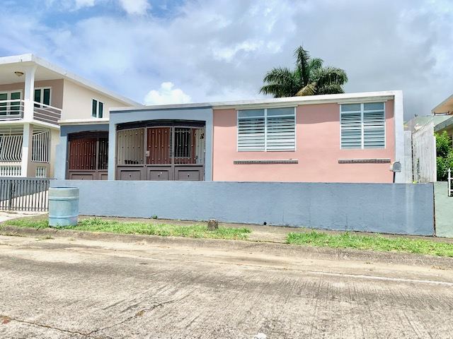 Villa del Rey IV, Caguas / OPCIONADA